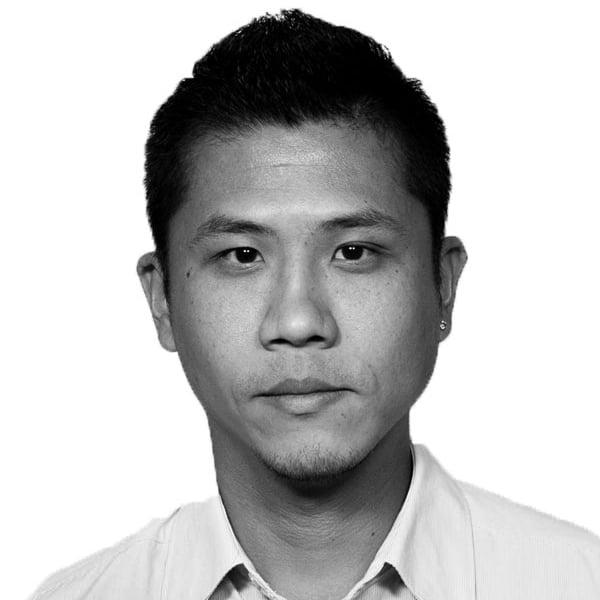 Pang Yong Ong