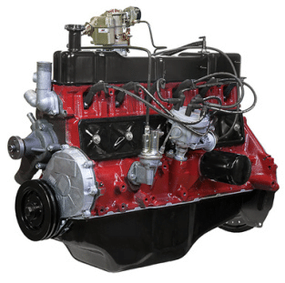 Ramptech Ford Engine L